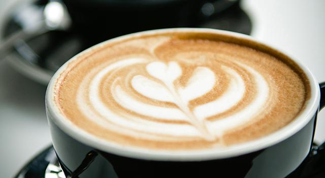 Balthazar Cafe Hot Coffee Adelaide